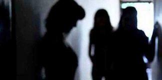 New Twist in Tollywood Heroines Sex Racket in America