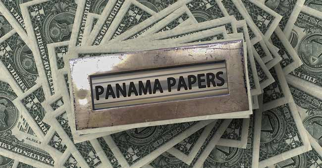 Panama Paper New documents show many indians