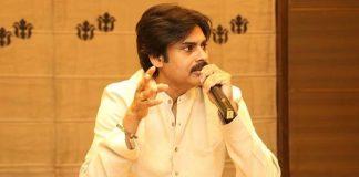 Pawan Kalyan False allegations on Chandrababu