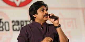 Pawan Kalyan says Telangana Formation day Greetings