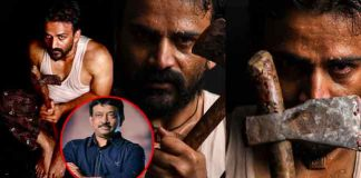 Ram Gopal Varma reveals Daali's look from Bhairava Geetha Movie
