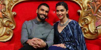 Ranveer Singh Deepika Padukone wedding on November 10