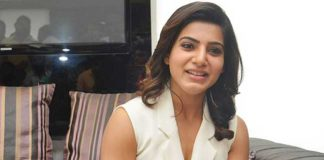 Samantha Dubbing starts for u turn remake
