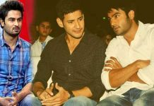 Sudheer Babu says about Mahesh Babu Support for his films