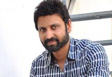 Sumanth to play ANR In Ntr biopic movie