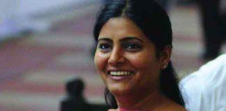 Union Minister anupriya patel eve teased uttar pradesh