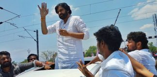 Pawan missing coordination in his political Carrier