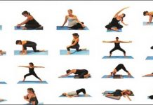 Yoga Tips for Decrease weight Loss
