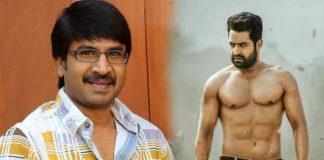 comedian srinivas reddy play key role in aravinda sametha movie
