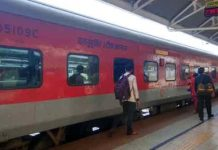 indian railways lose entire premium ac and other coaches