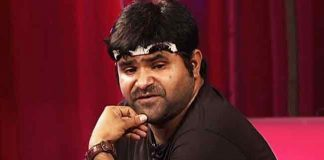 jabardasth chalaki chanti escaped from Road accident