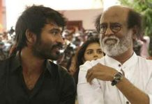 kaala movie distributors targets on dhanush