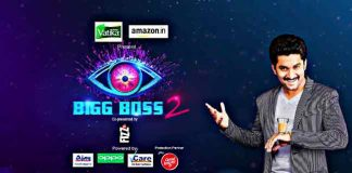 nani bigg boss 2 wild card entries