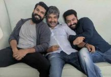 script work not completed on ram charan and ntr multistarrer movie