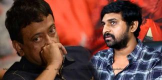 Ajay Bhupathi Controversy comments on RGV