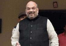 Amit Shah to visit Hyderabad today