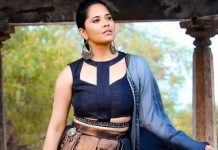 Anasuya To Turn Associate Director