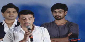 Dil Raju insulted Raj Tarun in Lover movie promotion