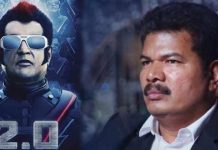 Director Shankar Compromise on Robo 2.0 movie Graphics work