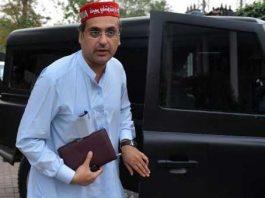 Haroon Ahmed Bilour among 13 killed at Pakistan election rally bombing