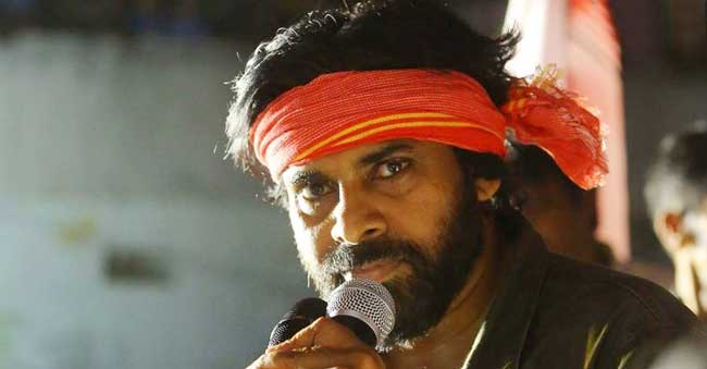 Jana Sena another Schedule start from july 24