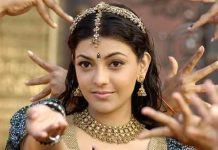Kajal Agarwal acts in Epic movie in Ramayana Surpanakha Role