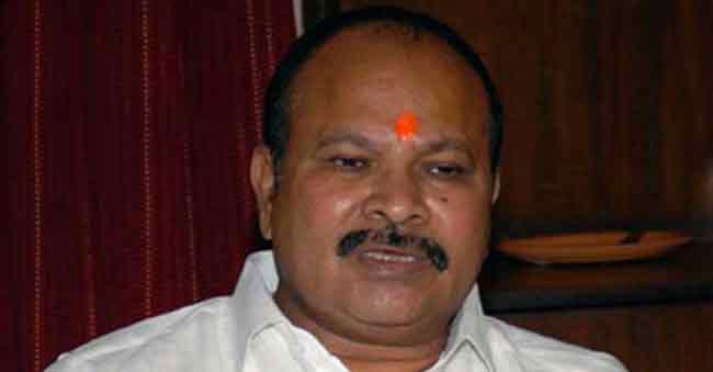Kanna Lakshmi Narayana Bus Yatra cancel
