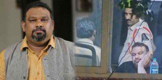 Kathi Mahesh Barred From Enterring Hyderabad