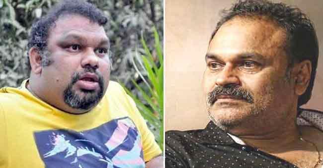 Kathi Mahesh comments on Nagababu over Lord Sri Rama Issue