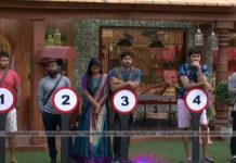 Kaushal Army target on Deepthi In Bigg Boss Show