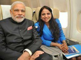 Modi Translation Person Gurdeep Kaur Chawla