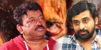 Ram Gopal Varma Praises RX 100 movie Director Ajay Bhupathi