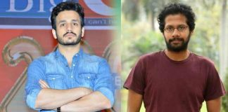 Rumors of Akhil and Venky Atluri fighting