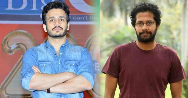 Rumors of Akhil and Venky Atluri fighting