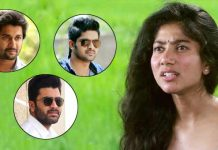 Rumors on Sai Pallavi Behavior