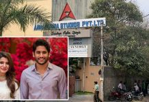 Samantha Akkineni Take Responsibility of Annapurna Studios