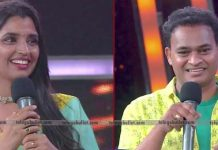 Shyamala and Nutan Naidu Re-entry in Bigg Boss Show