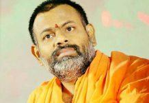 Swami Paripoornananda banned from Hyderabad City