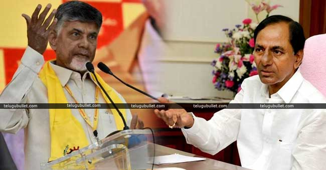 TRS MP's Not Supported TDP's No Confidence Motion