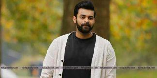Varun Tej do back to Back movies