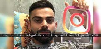 Virat Kohli earns more money for each Instagram Post