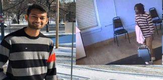 Warangal student Sharath Koppu shot dead in US