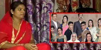 Woman 'Tantrik' Geeta Maa Questioned In Delhi Burari Deaths