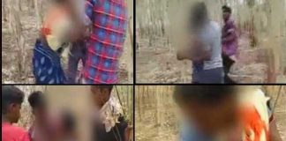 Youth attempt to rape a woman unnao