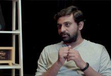 ajay bhupathi movie with mega hero