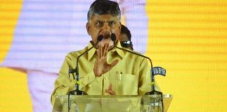 chandrababu to visits delhi today Over No-Confidence Motion