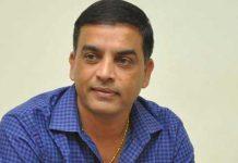 dil raju Brother son Ashish Reddy tollywood entry