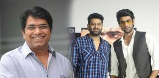 director dasarath movie planning with rana and prabhas