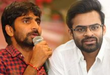 director gopichand Malineni gives clarity on movie with sai dharam tej