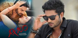 if Sudheer Babu Plays shiva role in RX100 it will be disaster